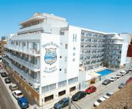 Hotel riutort mallorca - Centrale eiland prijzen ...